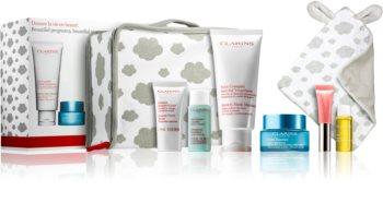 Clarins Body Specific Care kozmetika szett I. hölgyeknek