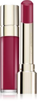 Clarins Lip Make-Up Joli Rouge Lacquer dlouhotrvající rtěnka s hydratačním účinkem