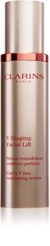 Clarins V Shaping  Facial Lift Serum Remodelling Eye Serum