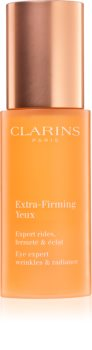 Clarins Extra-Firming Extra-Firming Eye Eye Exper Wrinkles & Radiance