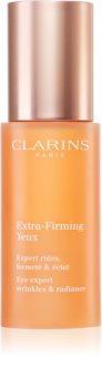 Clarins Extra-Firming Eye oční balzám proti vráskám, otokům a tmavým kruhům