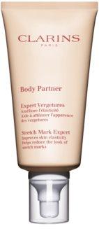 Clarins Body Partner Stretch Mark Expert umirujuća krema za tijelo za prevenciju i smanjenje strija