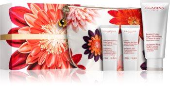 Clarins Body Hydrating Care καλλυντικό σετ για γυναίκες