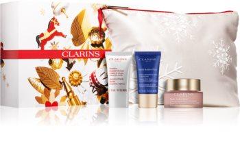 Clarins Multi-Active kosmetická sada (pro ženy)