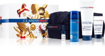 Clarins ClarinsMen Essentials zestaw upominkowy (dla mężczyzn)