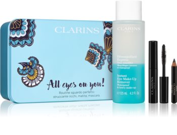 Clarins All Eyes on You! coffret I. para mulheres