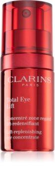 Clarins Total Eye Lift Oogcrème  voor Rimpels