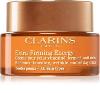 Clarins Extra-Firming Energy krem ujędrniająco-rozświetlający
