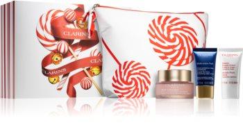 Clarins Multi-Active Collection kozmetika szett (hölgyeknek)