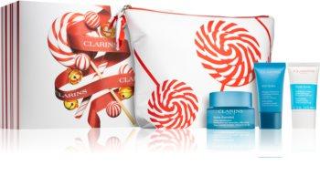 Clarins Hydra-Essentiel Hydration Essentials козметичен комплект за хидратирано тяло (за жени )