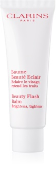 Clarins Beauty Flash Balm krema za posvetljevanje za utrujeno kožo