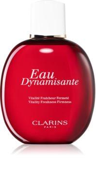 Clarins Eau Dynamisante Treatment Fragrance osviežujúca voda náplň unisex