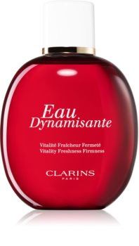 Clarins Eau Dynamisante Treatment Fragrance acqua rinfrescante ricarica unisex