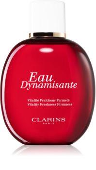Clarins Eau Dynamisante Treatment Fragrance orzeźwiająca woda uzupełnienie unisex