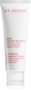 Clarins Foot Beauty Treatment Cream подхранващ крем за крака