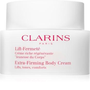 Clarins Extra-Firming Body Cream feszesítő testkrém