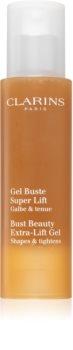 Clarins Bust Beauty Extra-Lift Gel učvršćujući gel za grudi  s trenutnim učinkom