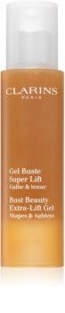 Clarins Bust Beauty Extra-Lift Gel zpevňující gel na poprsí s okamžitým účinkem