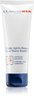 Clarins Men After Shave Soother baume après-rasage pour apaiser la peau
