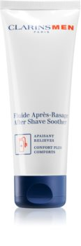 Clarins Men After Shave Soother borotválkozás utáni balzsam az arcbőr megnyugtatására