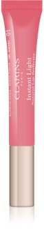 Clarins Lip Make-Up Instant Light λιπ γκλος με ενυδατικό αποτέλεσμα