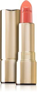 Clarins Lip Make-Up Joli Rouge Long-Lasting Lipstick with Moisturizing Effect