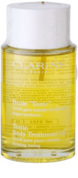 Clarins Body Age Control & Firming Care Tonic Body Treatment Oil
