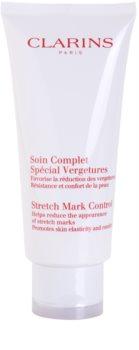 Clarins Body Age Control & Firming Care crema corpo contro le smagliature