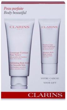 Clarins Body Exfoliating Care lote cosmético I.
