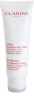 Clarins Body Specific Care crème nourrissante pieds