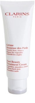 Clarins Foot Beauty Treatment Cream výživný krém na nohy