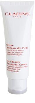 Clarins Foot Beauty Treatment Cream поживний крем для ніг