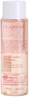 Clarins Cleansers tónico limpiador desmaquillante para pieles normales y secas