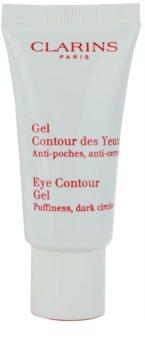 Clarins Eye Care gel occhi contro gonfiori e occhiaie
