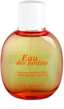 Clarins Eau Des Jardins acqua rinfrescante da donna