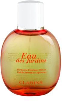 Clarins Eau Des Jardins água refrescante para mulheres