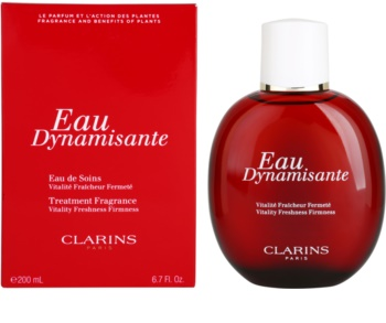 Clarins Eau Dynamisante osviežujúca voda náplň unisex