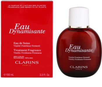 Clarins Eau Dynamisante eau fraiche recargable unisex