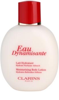 Clarins Eau Dynamisante Body Lotion for Women