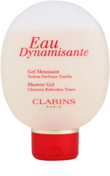 Clarins Eau Dynamisante sprchový gél pre ženy