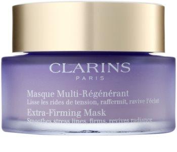 Clarins Extra-Firming zpevňující a regenerační pleťová maska