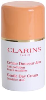 Clarins Gentle Care crème de jour hydratante peaux sensibles