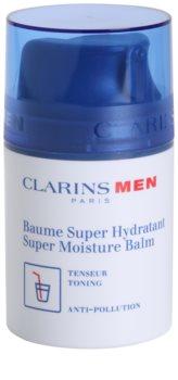 Clarins Men Hydrate balsamo per un'idratazione intensa della pelle