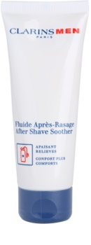 Clarins Men Smooth Shave bálsamo after shave para calmar la piel
