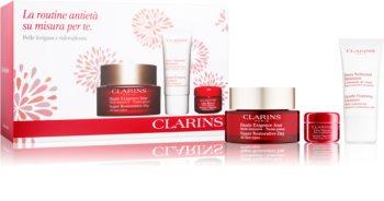 Clarins Super Restorative Kosmetik-Set  II. für Damen