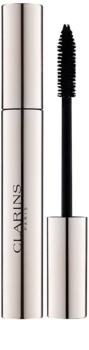 Clarins Eye Make-Up Supra Volume Intensiv svart mascara för extrem volym