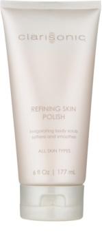 Clarisonic Cleansers Refining Skin Polish zjemňující tělový peeling