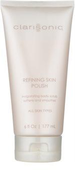 Clarisonic Cleansers Refining Skin Polish απαλυντική απολέπιση για το σώμα
