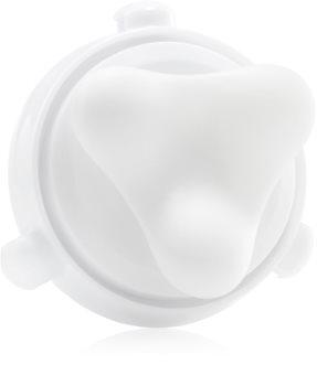 Clarisonic Brush Head Firming Massage zamjenska glava četke za čišćenje lica s diskom za masažu