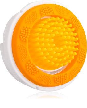 Clarisonic Brush Head Sonic Exfoliator náhradní sonická exfoliační hlavice pro obnovu pleťových buněk
